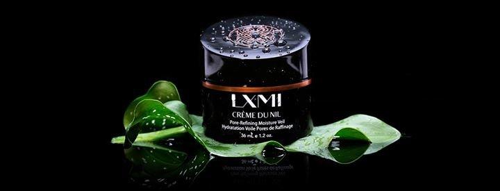 LXMI cover