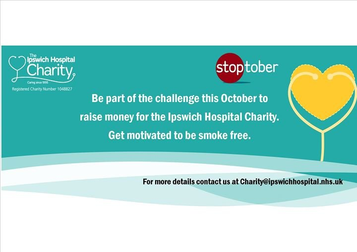 The Ipswich Hospital Charity cover
