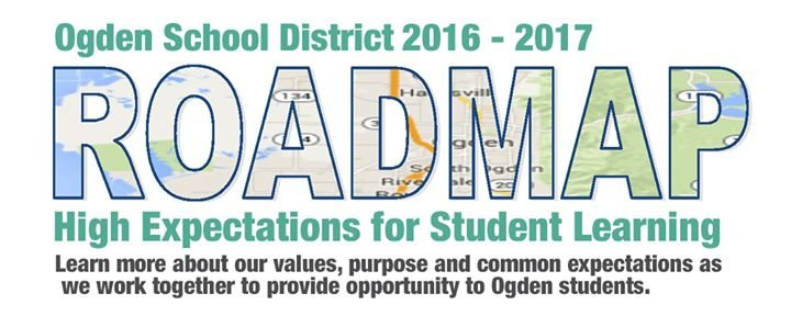 Ogden School District cover
