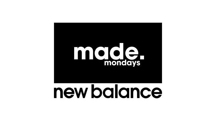 New Balance-El Paso, Tx cover