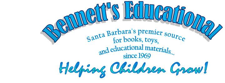 Bennett's Educational Materials cover