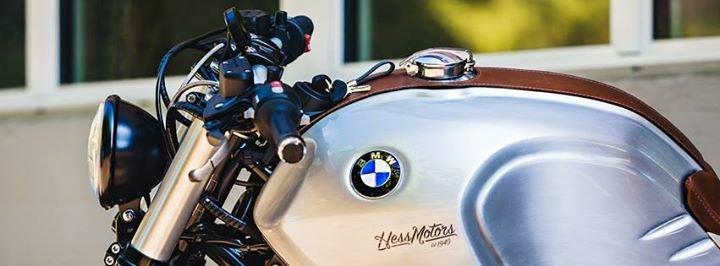 Hess Motorrad AG cover