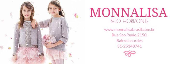 Monnalisa Belo Horizonte cover