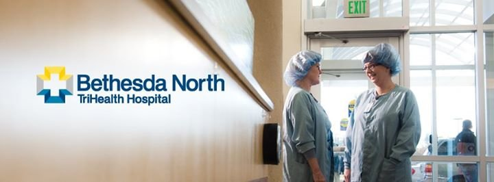 Bethesda North Hospital cover