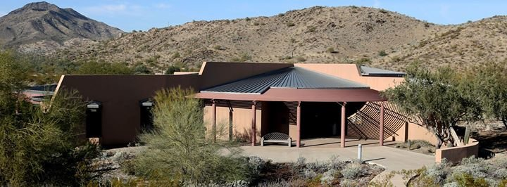 South Mountain Environmental Education Center cover