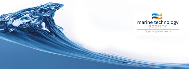 Marine Technology Society cover