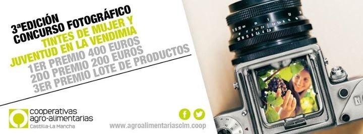 Cooperativas Agro-alimentarias Castilla-La Mancha cover