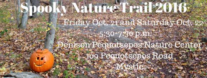 Denison Pequotsepos/Coogan Farm Nature & Heritage Center cover