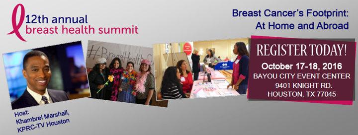 Breast Health Collaborative of Texas cover