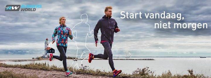 Runnersworld Zaandam cover