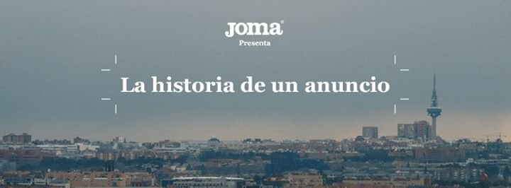 Joma Sport España cover