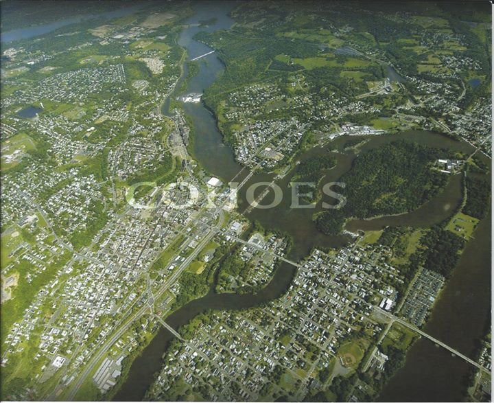 Cohoes Local Development Corporation cover