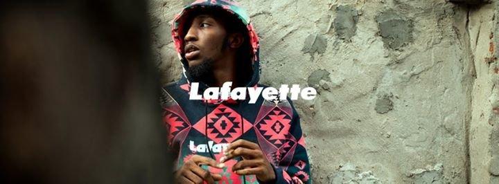 Lafayette Yokohama (ラファイエット 横浜店) cover