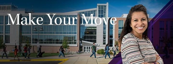 Montgomery College cover