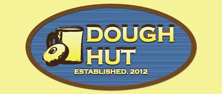 Dough Hut cover