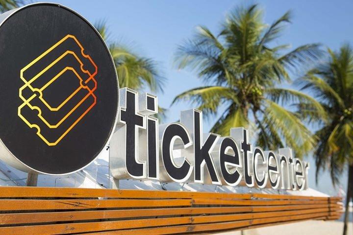 TicketCenter Rio de Janeiro cover