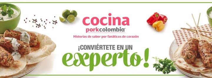 PorkColombia cover