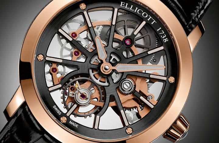 Ellicott SA cover