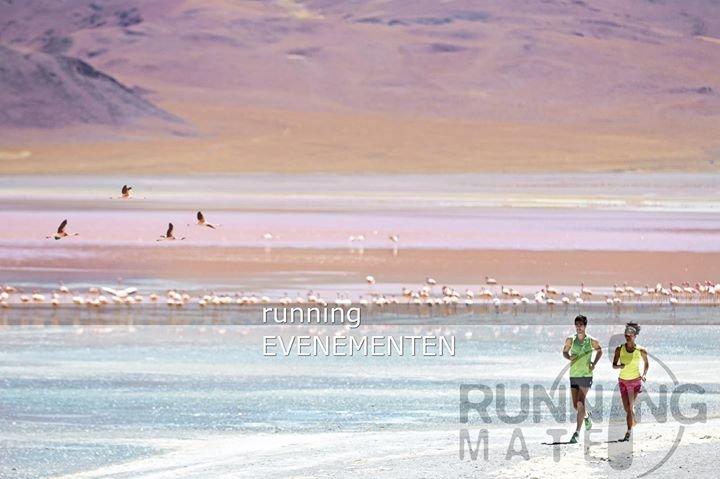 RunningNieuws for running mates cover