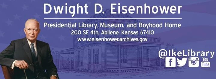 Eisenhower Presidential Library and Museum cover