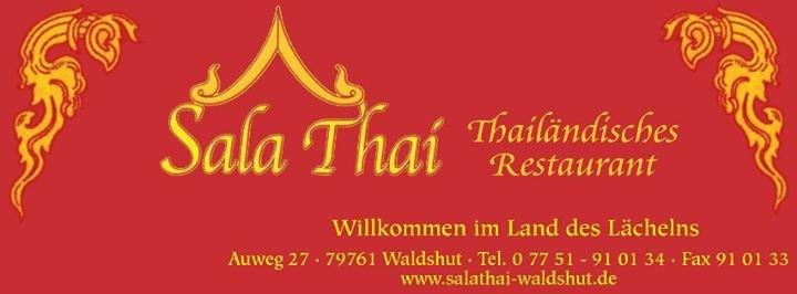 Sala Thai cover