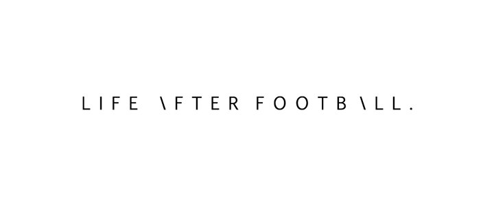 Life After Football cover