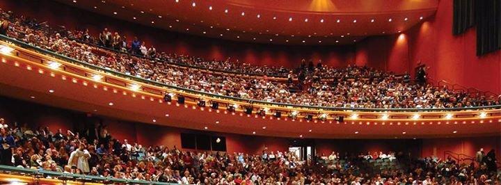 Cincinnati Opera cover