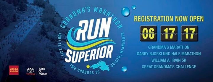 Grandma's Marathon - Duluth, Inc. cover