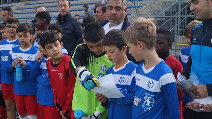 KAA Gent Foundation cover