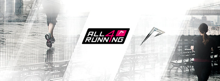 All4running cover
