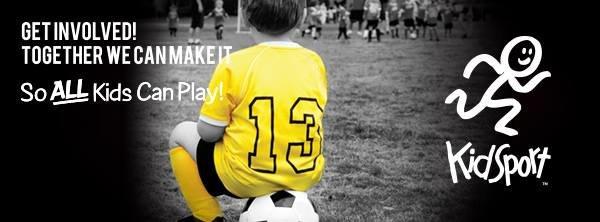 KidSport Calgary cover