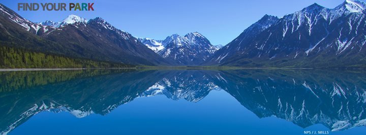 Lake Clark National Park & Preserve cover