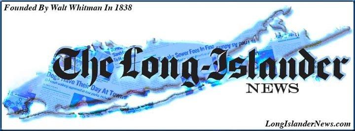 Long Islander News cover
