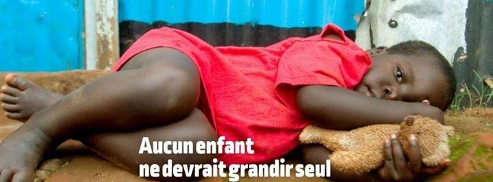 SOS Villages d'Enfants Belgique cover