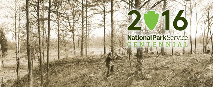 Manassas National Battlefield Park cover