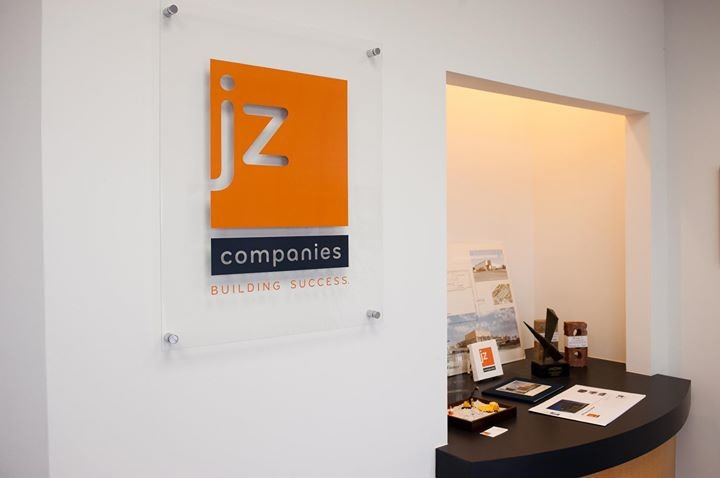 JZ Companies cover