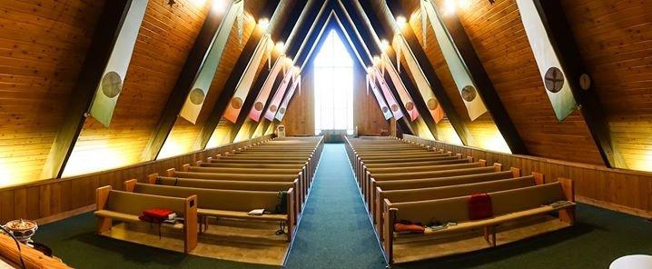 Unitarian Universalist Church of Ogden cover