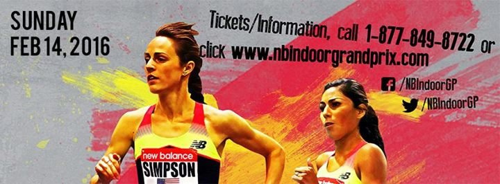 New Balance Indoor Grand Prix cover