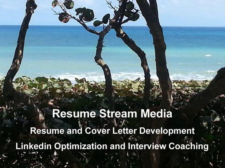 ResumeStream Media cover