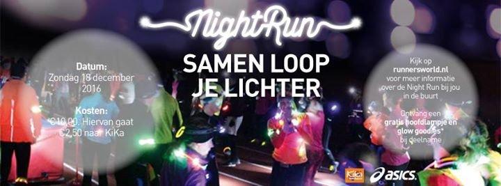 Runnersworld Hoogeveen cover