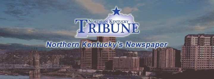 Northern Kentucky Tribune cover