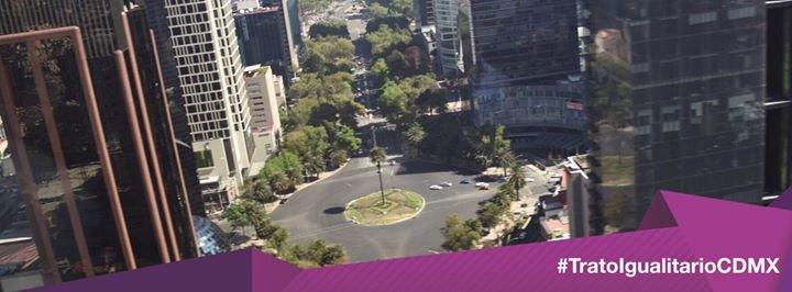 Fondo Mixto de Promoción Turística de la Ciudad de México cover