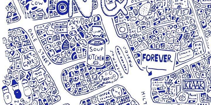 Forever Digital cover