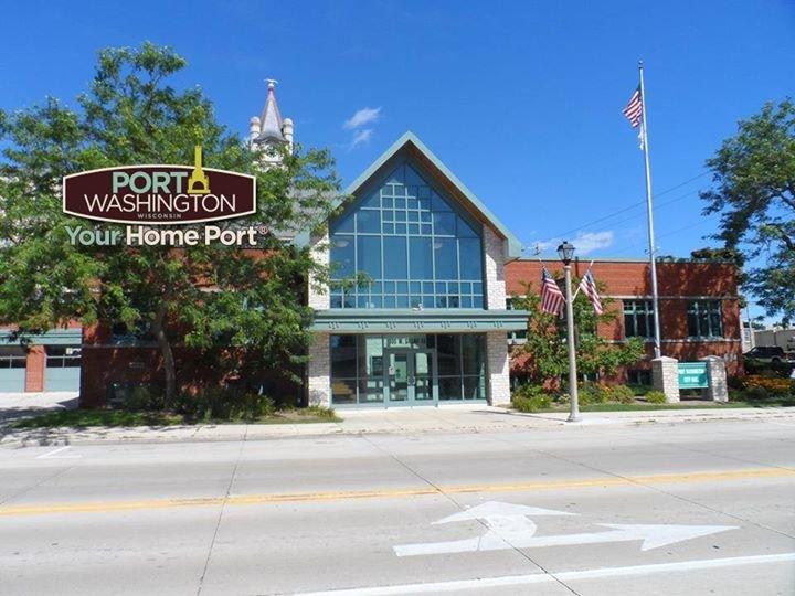 City of Port Washington - Wisconsin cover