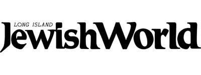 Long Island Jewish World cover