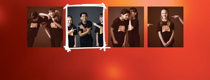 Stagecoach Performing Arts Schools - Worldwide cover