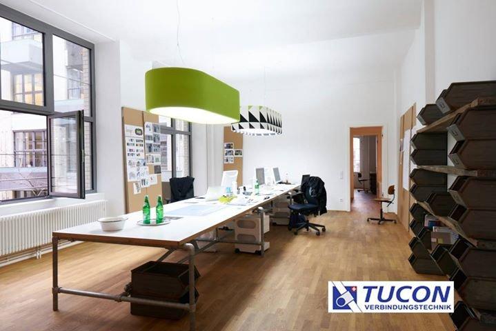 TUCON Rohrverbinder cover