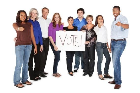 League of Women Voters of the Cincinnati Area cover
