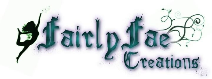 FairlyFae Creations cover
