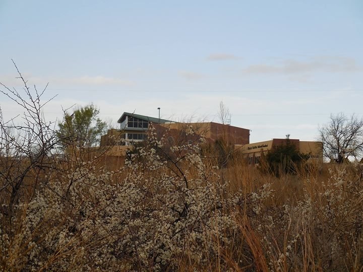 Washita Battlefield National Historic Site cover